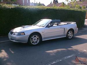 03 mustang gt convertable