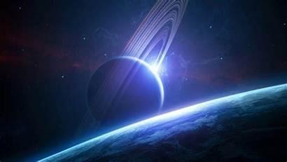 Planet Space Wallpapers Saturn Planetary Desktop Rings