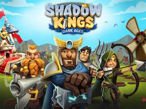 shadow kings dark ages wwgdb