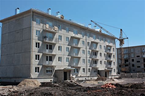 D N Construction by Design Makes A Difference In Affordable Housing