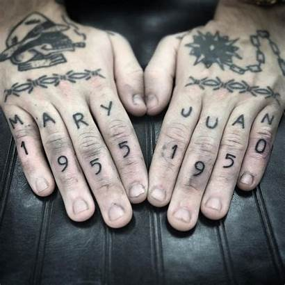Finger Tattoos Tattoo Designs Cool Simple Guys
