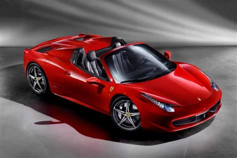 Italia Price by 2012 458 Italia Spyder Review Specs And Price