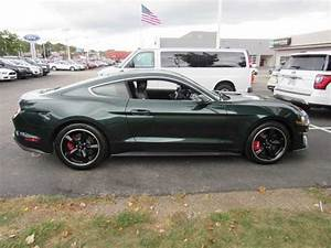 6th generation 2019 Ford Mustang Bullitt 6spd manual For Sale - MustangCarPlace