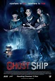 Movie Review: Ghost Ship | OnlyWilliam