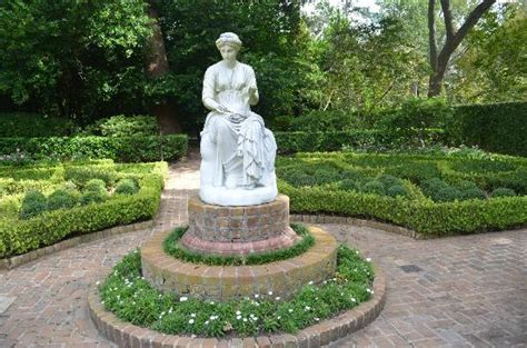 bayou bend collection and gardens houston tx 2017