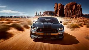 Ford Mustang Shelby GT350 Wallpapers HD Wallpapers ID