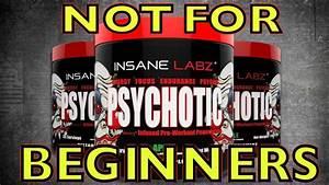 Psychotic Pre