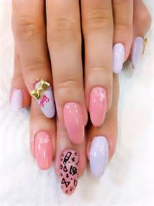 Find perfect nail shapes for girls ? fashion tips