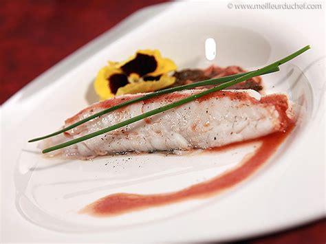 cuisiner du merlu merlu en escabèche recette de cuisine avec photos recette