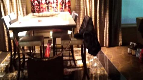 skyline marquee suite mgm grand youtube