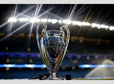 footiecoza » Champions League draw in full