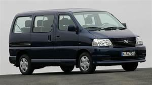 Toyota Hiace Gebraucht : toyota hiace gebraucht kaufen bei autoscout24 ~ Kayakingforconservation.com Haus und Dekorationen
