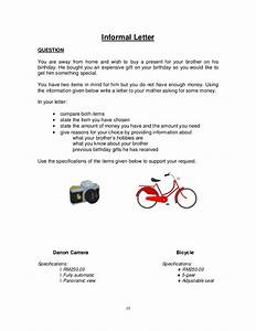 guidelines on writing english essays spm With bike accident letter