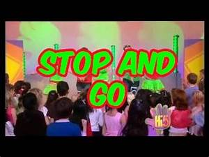 Stop And Go : stop and go hi 5 season 9 song of the week youtube ~ Medecine-chirurgie-esthetiques.com Avis de Voitures