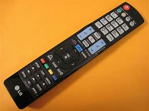New Lg 3d Tv Remote Akb72914290 50pz570 60pz570 50pz750 60pz750