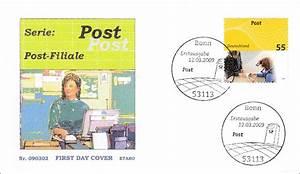 Post Leer öffnungszeiten : brd ersttagsbrief fdc michel nr 2723 24 post universal absender postfiliale briefmarkenhaus engel ~ Eleganceandgraceweddings.com Haus und Dekorationen