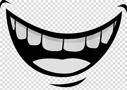 Clipart Smile Cartoon Face Background Smiley Transparent