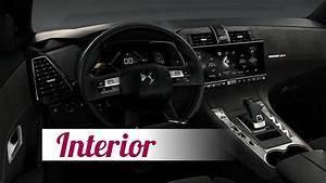 Ds7 Crossback Interieur : hot 2018 ds 7 crossback interior automagz racing youtube ~ Medecine-chirurgie-esthetiques.com Avis de Voitures