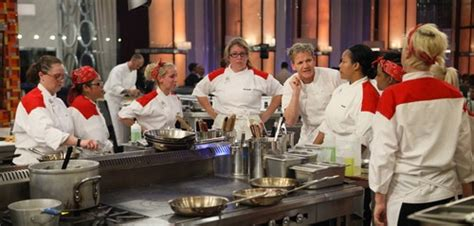hell s kitchen season 4 hell s kitchen recap 4 24 14 season 12 episode 7 14