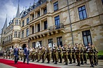 State visit to Luxembourg - program | News item | Royal ...