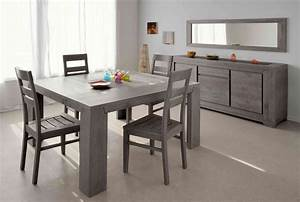 Table A Salle A Manger. table salle manger teck. table salle a ...
