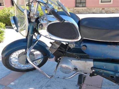 yamaha ya6 125 cc a 241 o 1964 6176 millas 4 m comprar motocicletas cl 225 sicas en todocoleccion
