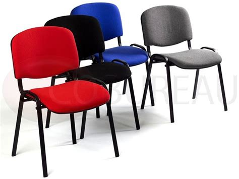 chaise de r 233 union conf 233 rence smart tissu