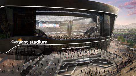 allegiant stadium opener    primetime game