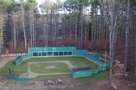 9 Best Whiffle Ball Field Images On Pinterest
