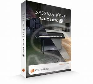 e-Instruments Session Keys Electric S Review - Electric ...