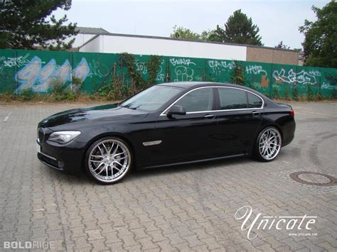 2011 Bmw 7 Series  Information And Photos Zombiedrive
