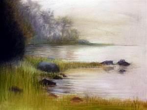 Peindre Au Pastel : ce que j 39 adore avec le pastel sec c 39 est qu 39 il se situe entre le dessin techniquement et la ~ Melissatoandfro.com Idées de Décoration