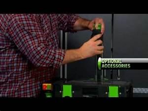 Power 8 Workshop Preis : power8 workshop 8 cordless power tools in 1 youtube ~ Orissabook.com Haus und Dekorationen