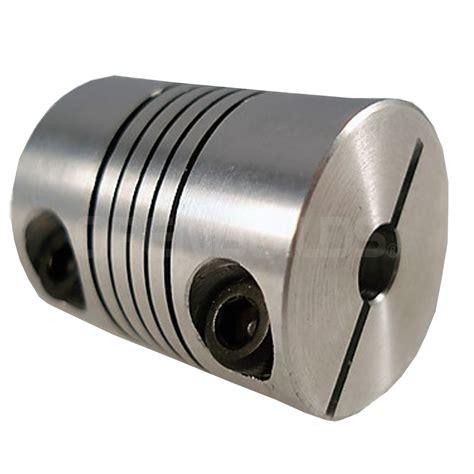 corner brackets 5mm 8mm coupling openbuilds part store