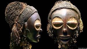 Kad U0131n  Pwo  Maskesi  Chokwe Etnik Grubu  Sanat Tarihi    Afrika Sanat U0131
