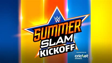 wwe summerslam  results wrestling