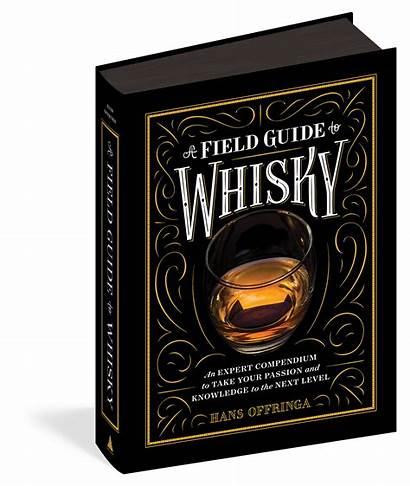 Whisky Guide Field Must Al Books