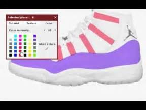design your own how to create your own jordans