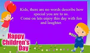 Happy Children's Day Quotes & Wishes: Best Bal Divas ...
