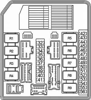 1993 Nissan Sentra Fuse Diagram 41108 Verdetellus It
