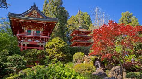 Garden Of San Francisco Ca by Japanese Tea Garden In San Francisco California Expedia