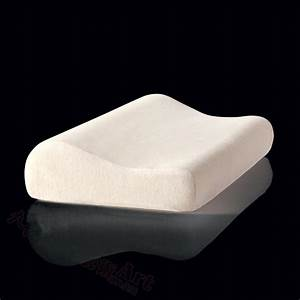 china high density health memory foam pillow china With dense foam pillow