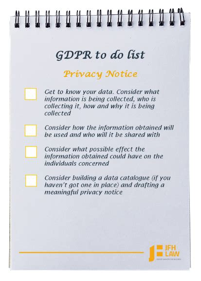 gdpr privacy notice is your dental practice ready for gdpr jfh