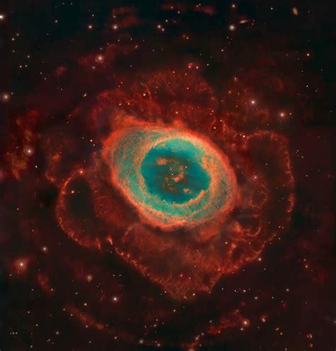 Nebulosa do Anel