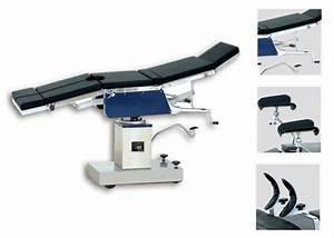 Medical Operating Room Tables Hospital Manual Operating