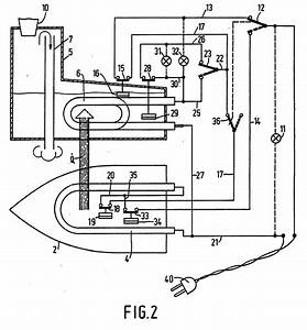Patent Ep0232924b1 - Steam Iron