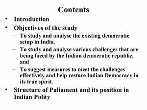 Problems and prospects_of_indian_democracy_an_analysis_of ...