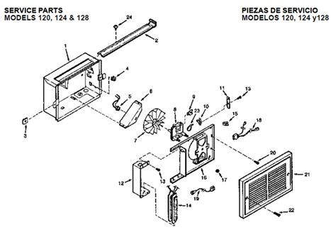 nautilus exhaust fan parts nautilus n135 ventilation fan parts