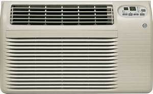 Ge 8 400 Btu 115v Wall Air Conditioner