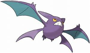 Crobat Pokédex: stats, moves, evolution & locations ...